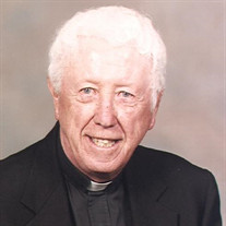 Rev. Fr. Michael Leo Maher