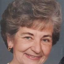 Miriam T. Lewis