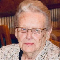 Mrs. Arlene Roberts