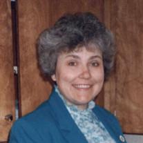 Peggy L Grigg