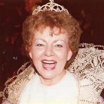 Mrs. Rosemarie De La Cruz