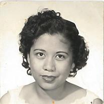 Estella Romero Ordonio