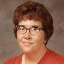 Wanda N. Smith