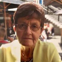 Dinah Kay Watson