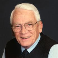 Jack Warren Carley
