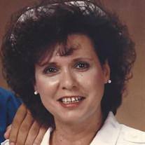 Joyce Patricia West