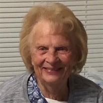 Helen Louise Bailey