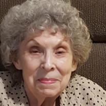 Mrs. Sandra Pruitt Green