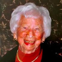 Anna Mae Welsh