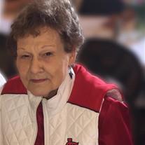 Bonnie L Donnals