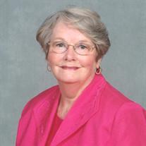 Edna Jones Padgett