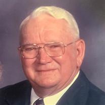 James M. Burnett