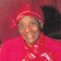Lillian Ida Mae Barnes