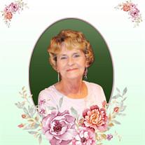 Irene Elizabeth Cunningham