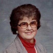 Mrs. Ann Marie Bundt