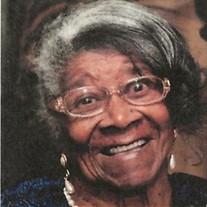 Joyce M. Reid
