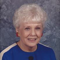 MaryAnn F. Cook
