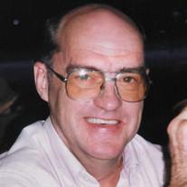 Dale Edward Hart