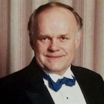 Gerald Joseph O'Neill