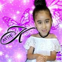 Kaytie  Ariahna  Dare