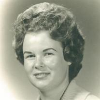 Virginia O. Paull