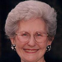 Dorothy Jane Flaherty Lincoln