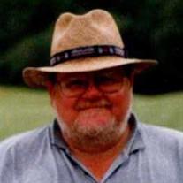 Robert Edward Guy