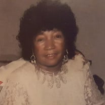 Mrs. Hazel Jordan Howard