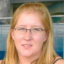 Jessica  Lynn Palmer