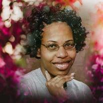 Ms. Ericka N. Hall