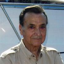 Walter David Staley