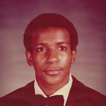 Mr. Kevin  Woodall Sr.