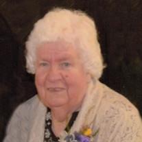 MaryAnn Josephine Prenger