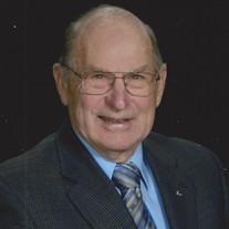 Melvin J. Westrick
