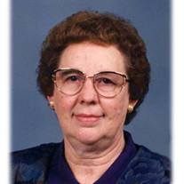 Marlene  M Mason