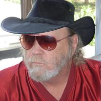 Randy Dillard