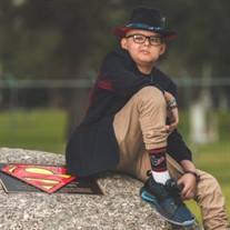 "Sean ""Super Sean"" Gamino"