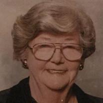 Mary G Hickey