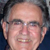 "Julio A. ""Terry"" Taramasco"