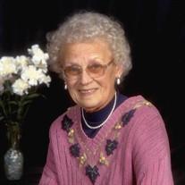 Gladys C. Wimmer