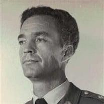 Johnny A. McKee