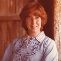 Janice Gaye Nicholson