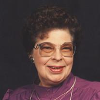 Charline Helen Zuehlke