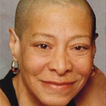 Sylvia Teresa Rodriguez