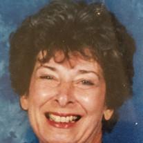 Geraldine Fogle