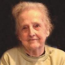 Evelyn Marie Wontor