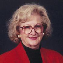 Lizzie Mae Todd
