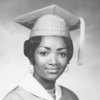 Mrs. Sheila LaRue Lynch