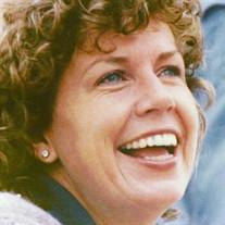 Mrs. Kathleen Elizabeth Witte