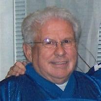 "Robert ""Bobby"" C. Watkins"